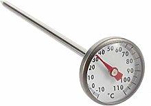 Zinniaya Stainless Steel -10~110 Celsius Degree