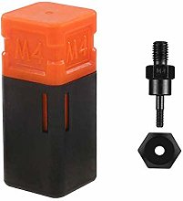 zision tool M4 Rivet Nut Tool Tip, Replacement