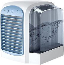ZITOOP Air Cooler, Ultra Portable AC, Rechargeable