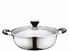 ZIXERN Soup PotStainless Steel Soup Pot