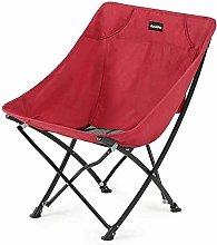 ZJDU Fishing Chair Outdoor Folding Chair,
