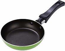 ZJH Frying Pan Mini Frying Pan Gas Cooker Pan