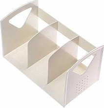 ZJHCC Desktop Stationery Storage Box Desk File