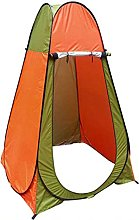 ZJJ Portable Automatic Pop Up Toilet Tent with