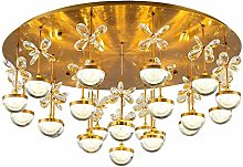 ZJP-dzsw Ceiling light Nordic Creative Personality