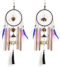 ZJP-dzsw Wind chimes Wind Chime Wall Hanging