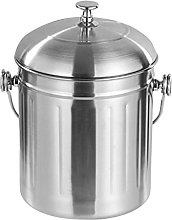 ZJXGW Insulated Wine Cooler with Lid Carry Handle