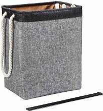 ZL Laundry Baskets, Collapsible Linen Laundry