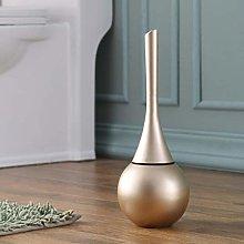 ZLEW Toilet Brush Set Creative Style Elegant Base