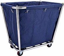 ZLP Serving Laundry Sorter Cart Hotel Storage Bag