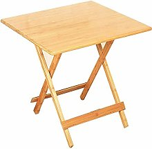 ZLP Table Folding Table, Outdoor Home Simple