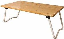 ZLP Table Laptop Desk Modern Minimalist Folding