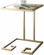 ZLSANVD Bedside cabinets Bedside Table,Simple