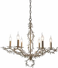 zlw-shop Chandelier Chandelier Dining Room Lamp