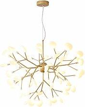 zlw-shop Chandelier Chandelier Living Room Lamp