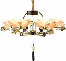 zlw-shop Chandelier Chinese Style Chandelier