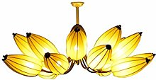 zlw-shop Chandelier Classical Iron Chandelier