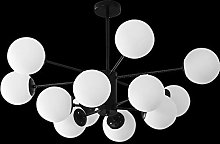 zlw-shop Chandelier Lighting Chandelier Living