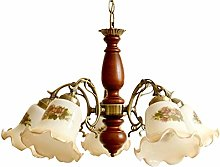 zlw-shop Chandelier Living Room Chandelier Bedroom