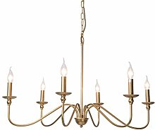 zlw-shop Chandelier Personality Creative