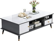 zlw-shop Coffee Table Coffee Table Small Apartment