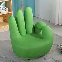 zlw-shop Lazy sofa. Fashion OK Finger Sofa Chair