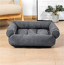 zlw-shop Pet Bed Dog Sofa Bed Sleeping Bag Kennel