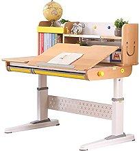 zlw-shop Tables Children's Study Desk Lifting