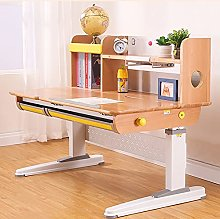 zlw-shop Tables Liftable Study Desk Primary School