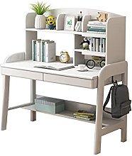 zlw-shop Tables Real Desk Computer Desk Primary