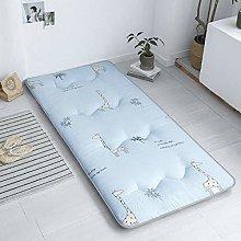 zlzty Memory foam mattress topper single