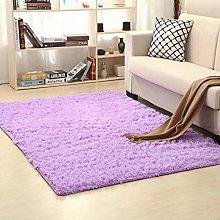 ZM&DH Carpets Area Rugs Modern Silk Rug Living