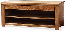 ZMQ Storage Ottomans Pure Solid Wood Shoes Bench
