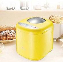 ZNSBH Bread Maker Machine, Automatic Bread Machine