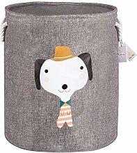Znvmi Large Laundry Basket Collapsible Fabric