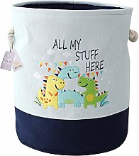 Znvmi Large Laundry Basket Collapsible Fabric