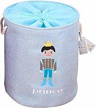 Znvmi Nursery Toys Storage Basket Organizer Large