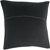 Zoeppritz Soft Fleece Pillow Case- Anthracite - 50x50 cm