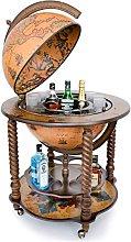 Zoffoli Art 58 Bar Globe Drinks Cabinet with