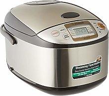 Zojirushi Rice Cooker NS-TSQ18, 220-230V