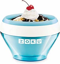 Zoku Ice Cream Maker, Blue
