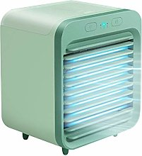 Zoloyo Portable Air Cooler, 3 in 1 Personal Air