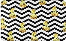 ZOMOY carpet bath mat,rug,Bird With Swallows