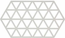 Zone Denmark Triangles Silicone Trivet Large –