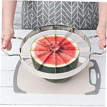 Zonfer Watermelon Slicer Multifunction Stainless
