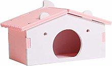 Zongha gerbil toys hamster house dwarf hamster