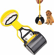 Zongha Pooper Scooper Poo Bags For Dog Dog Poop