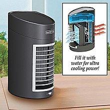 Zooarts Mini Portable Evaporative Air Cooler