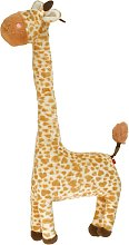 Zoon Jumbo Giraffe Dog Toy