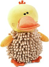 Zoon Noodle Duck Dog Toy